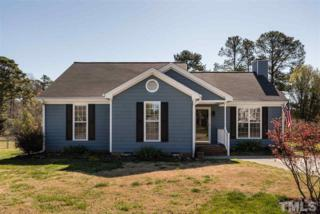 301 Heathwick Drive, Knightdale, NC 27545 (#2116944) :: Raleigh Cary Realty