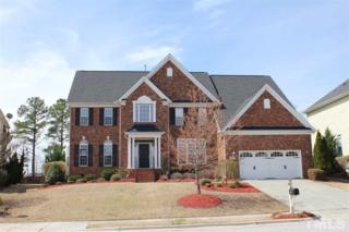 1909 Jadewood Drive, Morrisville, NC 27560 (#2117300) :: Raleigh Cary Realty