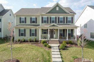 6420 Kit Creek Road, Morrisville, NC 27560 (#2117302) :: Raleigh Cary Realty