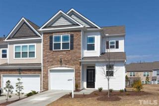 5336 Jessip Street, Morrisville, NC 27560 (#2117400) :: Raleigh Cary Realty