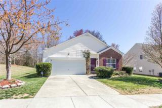 704 Calavaras Lane, Knightdale, NC 27545 (#2117439) :: Raleigh Cary Realty