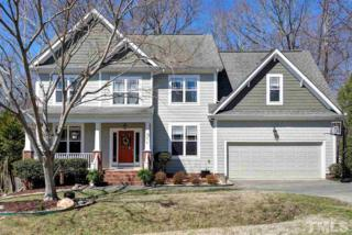 816 Sarazen Drive, Clayton, NC 27527 (#2117458) :: Raleigh Cary Realty