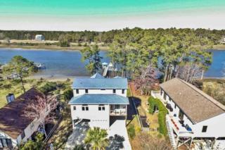 4004 E Yacht Drive, Oak Island, NC 28465 (#2117480) :: Raleigh Cary Realty