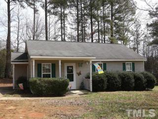 101 Holly Mountain Road, Holly Springs, NC 27540 (#2117491) :: Raleigh Cary Realty