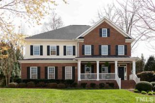 101 Mcleod Forest Circle, Holly Springs, NC 27540 (#2117599) :: Raleigh Cary Realty
