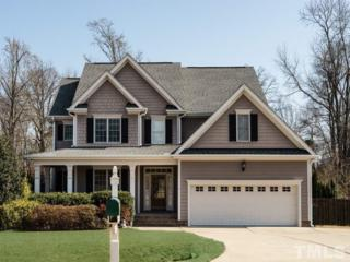 6293 Brackney Trail, Holly Springs, NC 27540 (#2117605) :: Raleigh Cary Realty