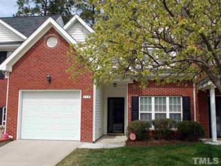 119 Bayleigh Court, Garner, NC 27529 (#2117611) :: Raleigh Cary Realty