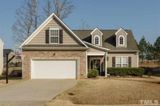 333 Collinsworth Drive, Clayton, NC 27527 (#2117639) :: Raleigh Cary Realty