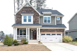 2698 Needle Pine Drive, Apex, NC 27539 (#2117715) :: Raleigh Cary Realty