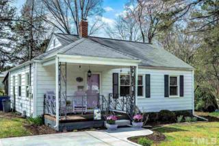 208 Myers Avenue, Raleigh, NC 27604 (#2117754) :: Raleigh Cary Realty