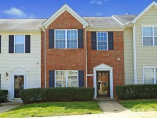 114 Baberton Drive, Apex, NC 27502 (#2117765) :: Raleigh Cary Realty
