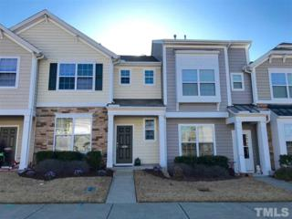 1209 Denmark Manor Drive, Morrisville, NC 27560 (#2117768) :: Raleigh Cary Realty