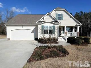 33 Brenda Court, Clayton, NC 27520 (#2117771) :: Raleigh Cary Realty