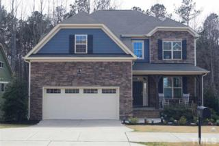 116 Idlewood Lane, Clayton, NC 27527 (#2117776) :: Raleigh Cary Realty