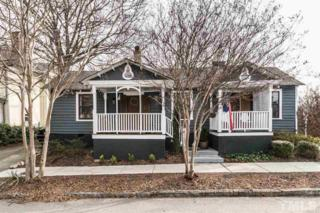 102 N East Street, Raleigh, NC 27601 (#2117780) :: Raleigh Cary Realty