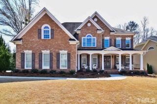 149 Aspenridge Drive, Holly Springs, NC 27540 (#2117781) :: Raleigh Cary Realty