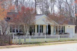 808 Earp Street, Holly Springs, NC 27540 (#2117797) :: Raleigh Cary Realty
