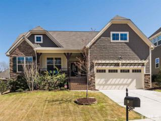 54 N Orchard Drive, Clayton, NC 27527 (#2117840) :: Raleigh Cary Realty