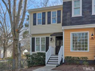 2534 Noble Road, Raleigh, NC 27608 (#2117861) :: Raleigh Cary Realty