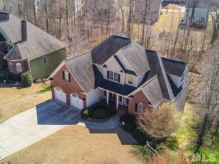 216 Mantle Drive, Clayton, NC 27527 (#2117882) :: Raleigh Cary Realty