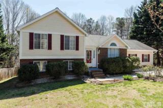 102 Smokehouse Lane, Cary, NC 27513 (#2117883) :: Raleigh Cary Realty