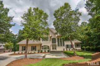 97628 Franklin Ridge, Chapel Hill, NC 27517 (#2117902) :: Raleigh Cary Realty