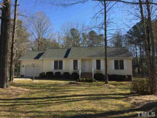 2125 Canterbury Road, Clayton, NC 27520 (#2117903) :: Raleigh Cary Realty