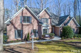 2105 Wisley Way, Wake Forest, NC 27587 (#2117906) :: Raleigh Cary Realty