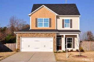 180 Breezemont Drive, Fuquay Varina, NC 27526 (#2117926) :: Raleigh Cary Realty