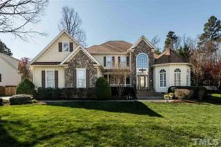 2401 Walden Creek Drive, Apex, NC 27523 (#2117929) :: Raleigh Cary Realty