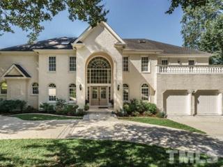 204 Fox Briar Lane, Cary, NC 27518 (#2117945) :: Raleigh Cary Realty