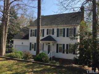 1204 Riverbirch Drive, Knightdale, NC 27545 (#2117949) :: Raleigh Cary Realty