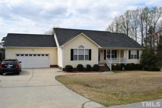 28 Peacemaker Lane, Smithfield, NC 27577 (#2117951) :: Raleigh Cary Realty