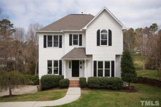 108 Cobalt Drive, Cary, NC 27513 (#2117953) :: Raleigh Cary Realty