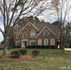 501 Allenhurst Place, Cary, NC 27518 (#2117958) :: Raleigh Cary Realty