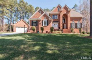 7716 Moondance Court, Wake Forest, NC 27587 (#2117963) :: Raleigh Cary Realty