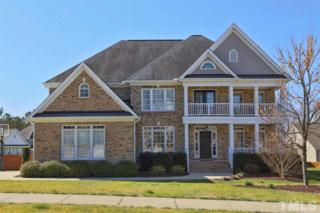 6036 Clapton Drive, Wake Forest, NC 27587 (#2117964) :: Raleigh Cary Realty