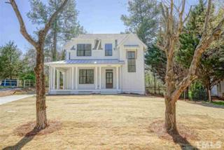 1705 Bivins Street, Durham, NC 27701 (#2117971) :: Raleigh Cary Realty