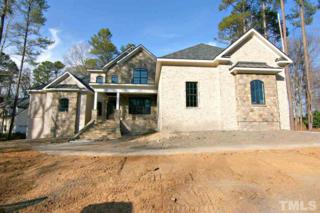 1205 Queensferry Road, Cary, NC 27511 (#2118012) :: Raleigh Cary Realty