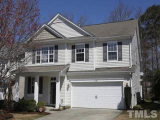 1135 Brookhill Way, Cary, NC 27519 (#2118015) :: Raleigh Cary Realty
