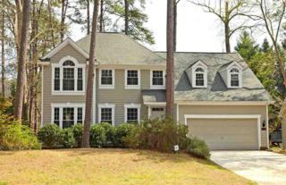 5107 Brookstone Drive, Durham, NC 27713 (#2118016) :: Raleigh Cary Realty