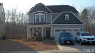 335 Marsh Creek Drive, Garner, NC 27529 (#2118017) :: Raleigh Cary Realty