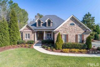 96 Barringer Drive, Garner, NC 27529 (#2118020) :: Raleigh Cary Realty