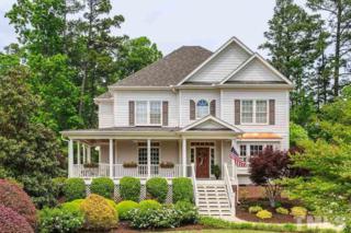 107 Preston Grande Way, Morrisville, NC 27560 (#2122425) :: Raleigh Cary Realty