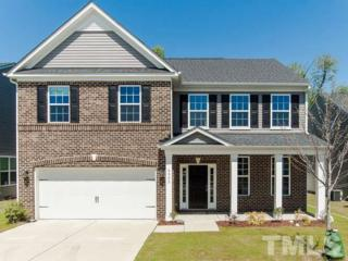 3953 Massey Run, Raleigh, NC 27616 (#2122550) :: Raleigh Cary Realty