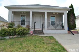 1534 Mark Massengill Drive, Raleigh, NC 27610 (#2122665) :: Raleigh Cary Realty
