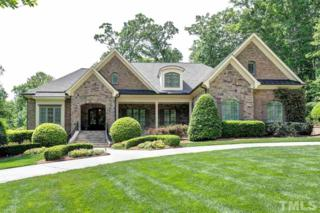 1108 Queensferry Road, Cary, NC 27511 (#2122846) :: Raleigh Cary Realty