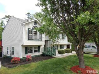 5713 Brandycrest Drive, Raleigh, NC 27610 (#2123163) :: Raleigh Cary Realty