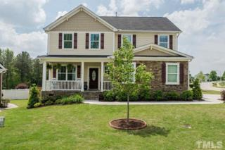 1006 Talondale Court, Knightdale, NC 27545 (#2123208) :: Raleigh Cary Realty