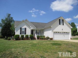 200 Grassy Meadow Road, Holly Springs, NC 27540 (#2123357) :: Raleigh Cary Realty